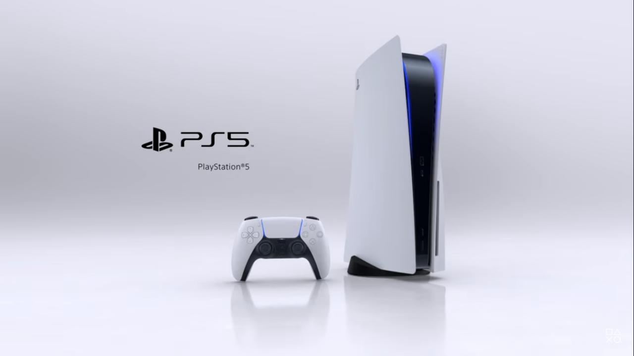 PlayStation 5 офіційні фото