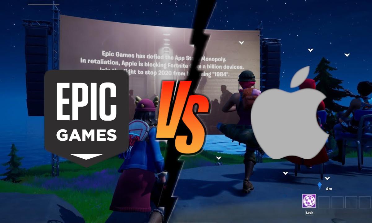 EpicGamesVsApple_Fortnite