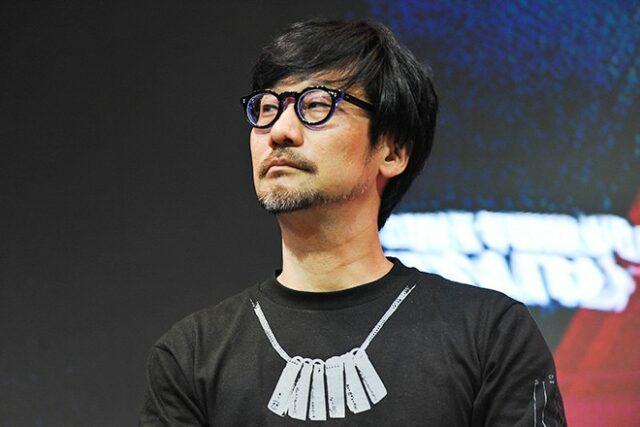 Хідео Коджіма
