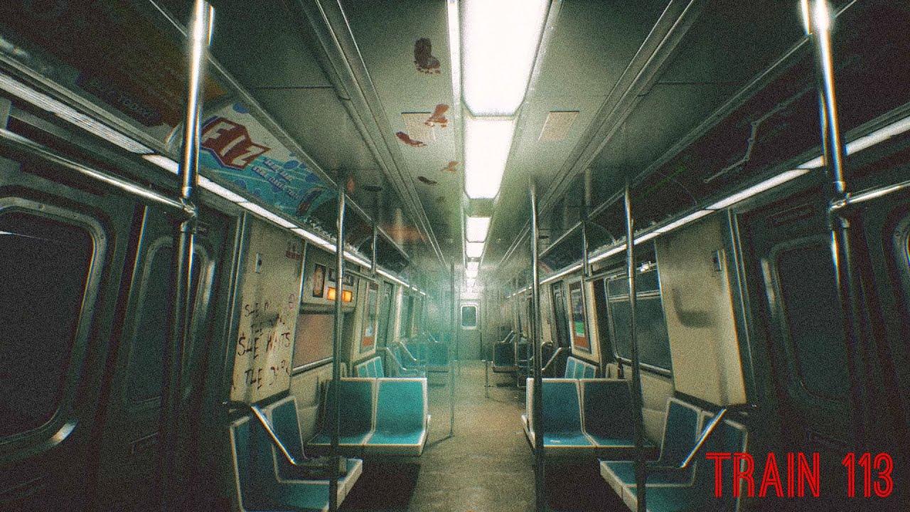 Train 113