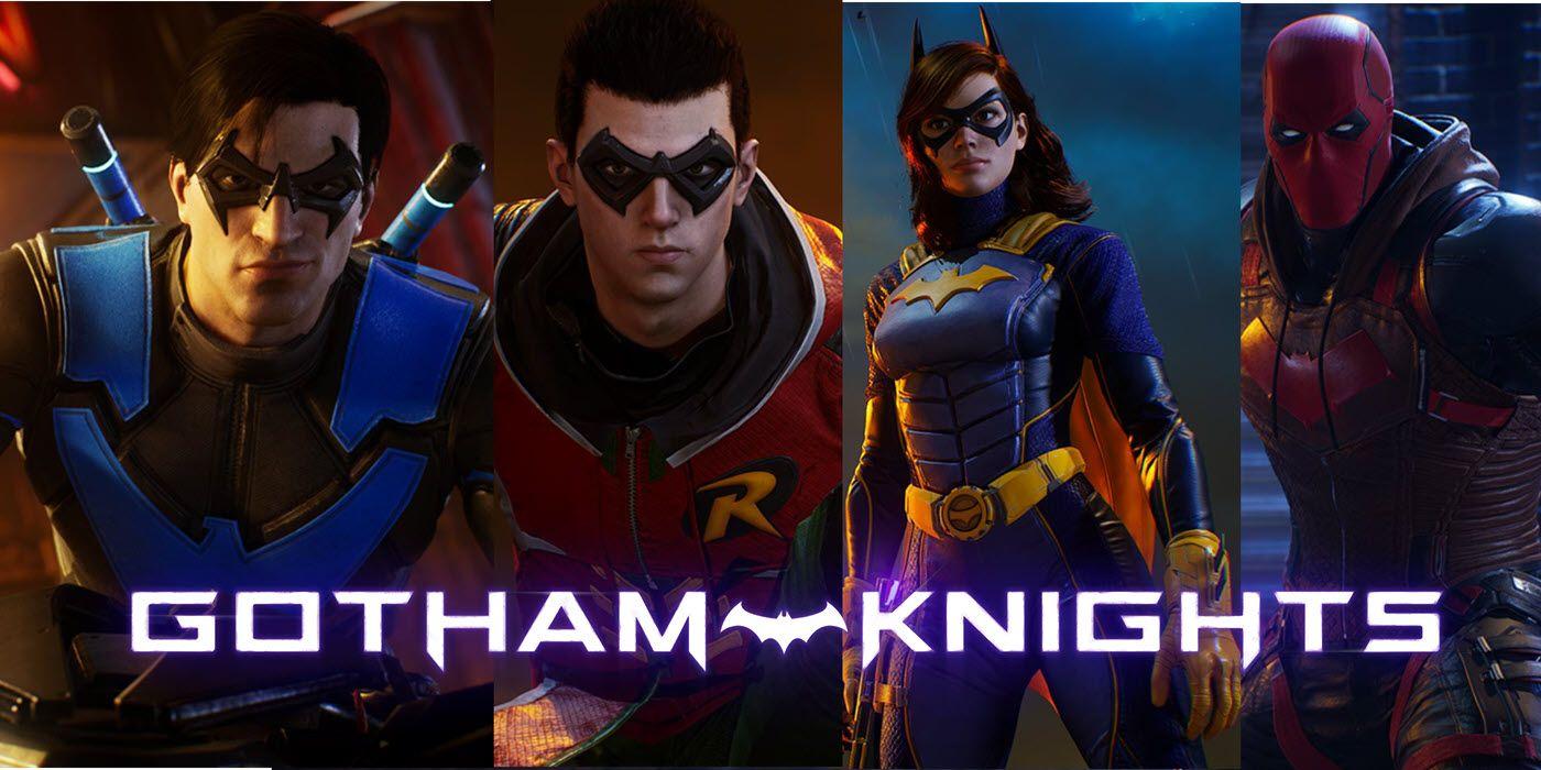 Автор Gotham Knights розповів, чому в грі головними злодіями стануть  представники Суду Сов | Geek.Informator