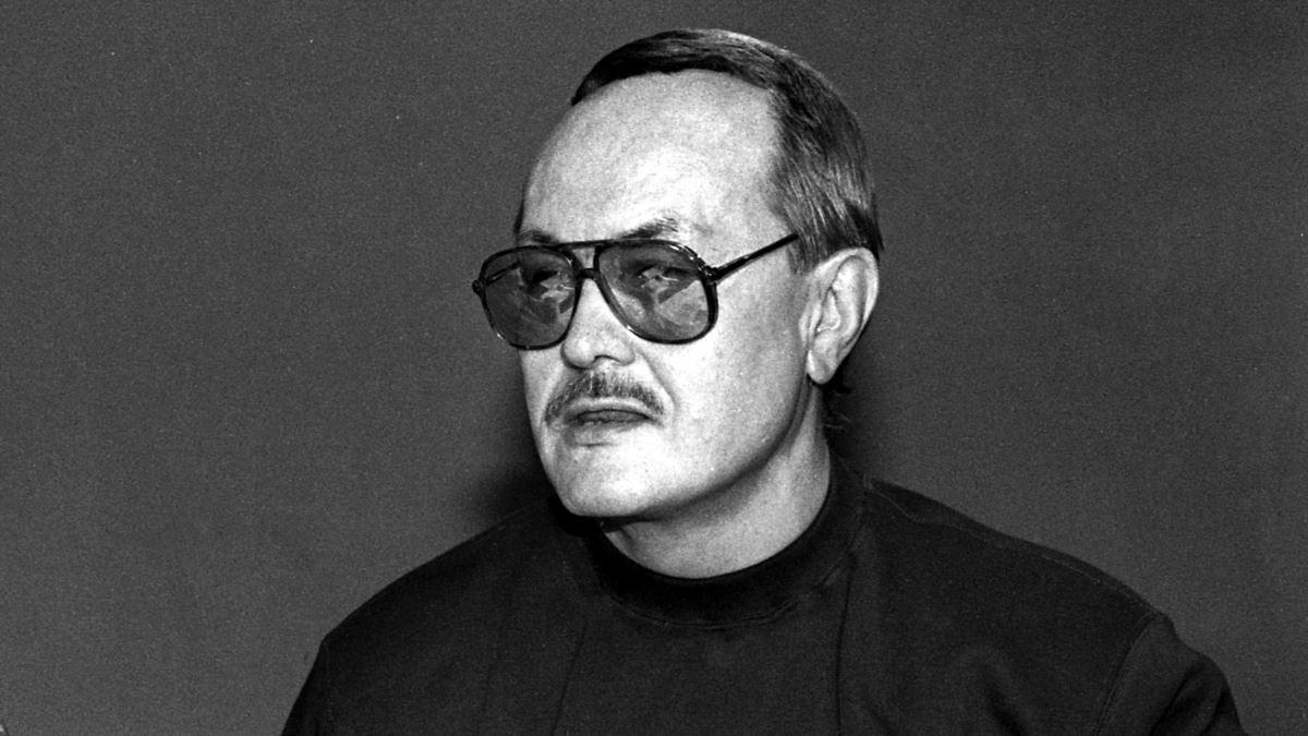 Микола Козій