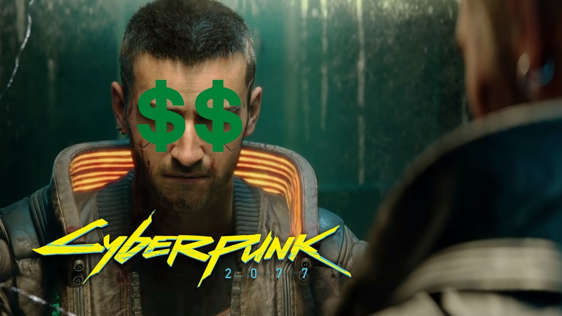 Cyberpunk 2007