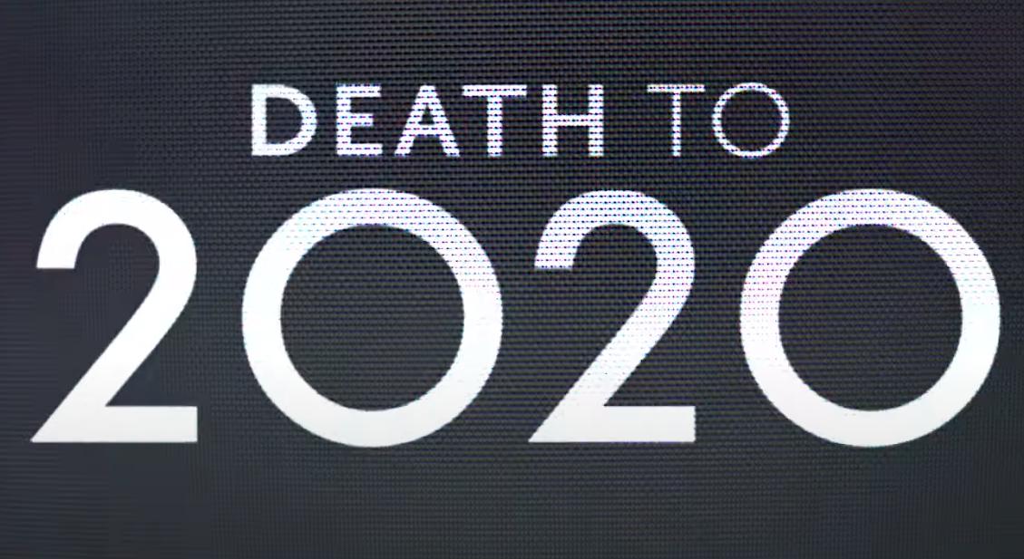 Смерть 2020