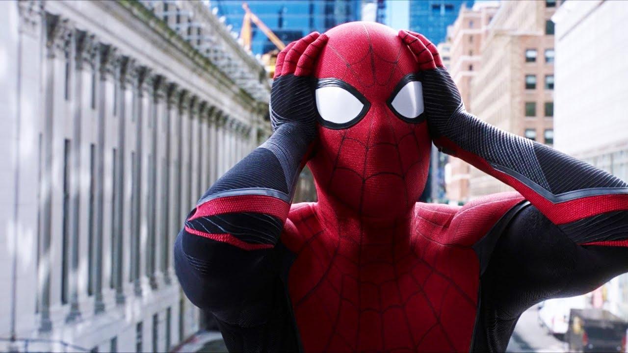 Людина павук