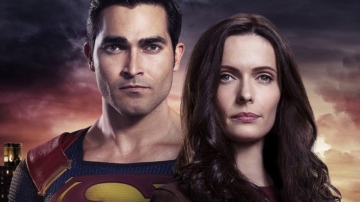 Супермен та Лоїс